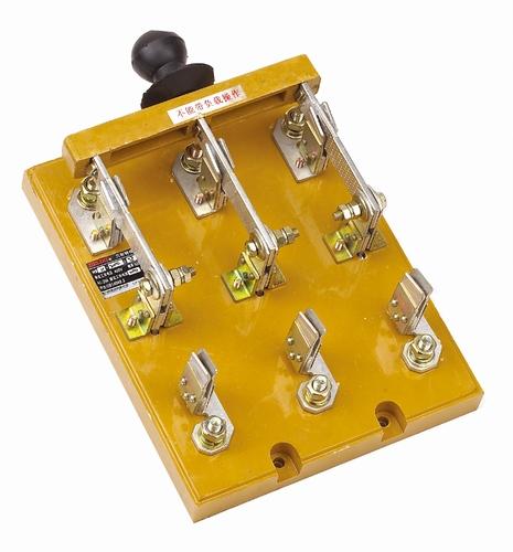 HS系列刀形转换隔离器