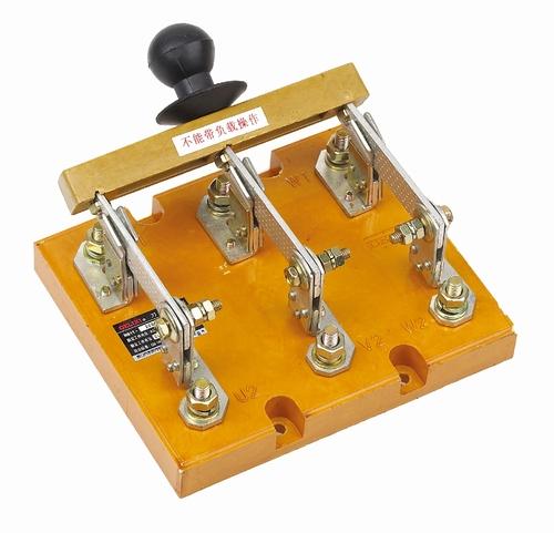 HD系列刀形隔离器