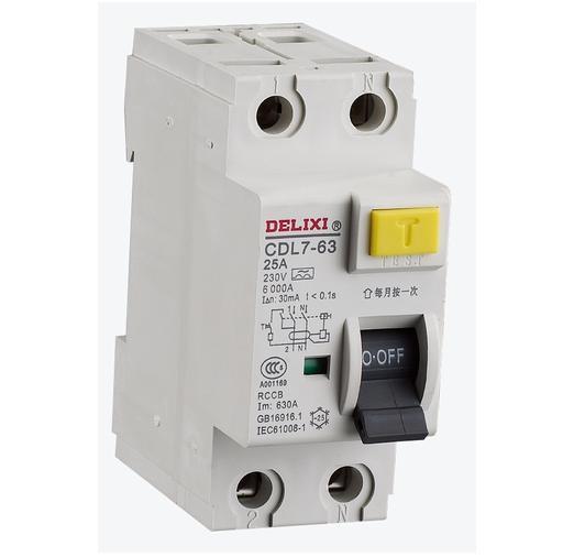 CDL7 漏电开关