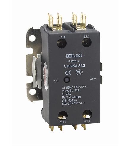 CDCK8交流接触器