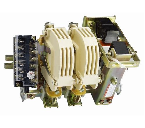 CJ12交流接触器
