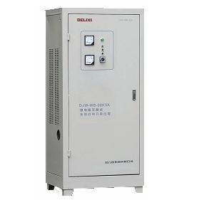 DJW-WB 系列单相微电脑无触点补偿式电力稳压器