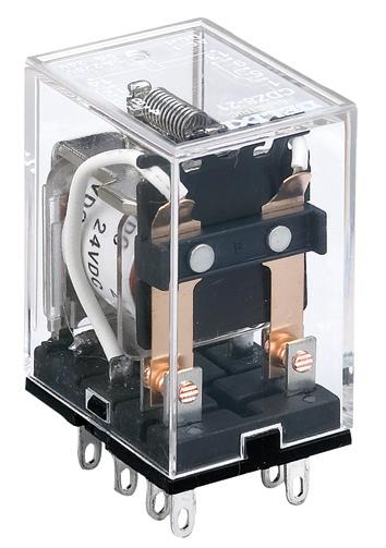CDZ8 小型继电器