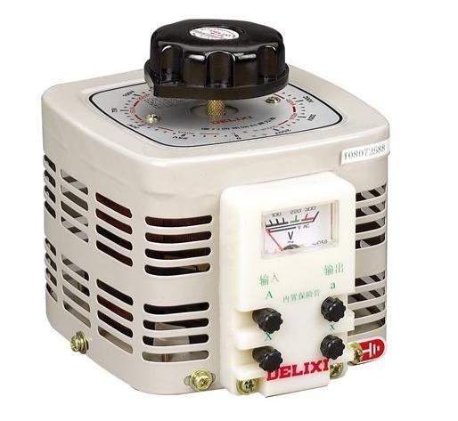 TDGC/TDGC2 系列单相接触调压器