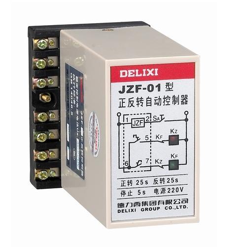 JZF 系列正反转控制器
