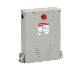 TBBX 系列低压无功就地补偿装置