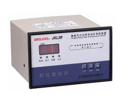 JKL3B 系列智能无功功率自动补偿控制器
