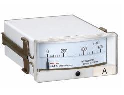 46C1、46L1型、16C4、16L1型固定式直接作用模拟指示电测量仪表