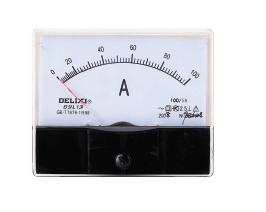 69C13、69L13型、59C2、59L1型、44C2、44L1型固定式直接作用模拟指示电测量仪表