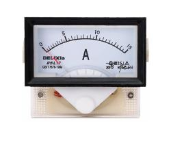 85C17、85L17型、69C17、69L17型、59C23、59L23型、44C17、44L17型固定式直接作用模拟指示电测量仪表