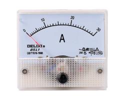 85C1型、85L1型、69C9型、69L9型固定式直接作用模拟指示电测量仪表