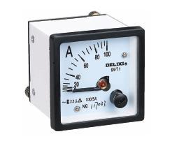 99T1型、96型、72型固定式直接作用模拟指示电测量仪表