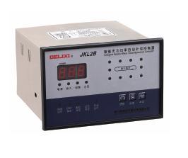 JKL2B 系列智能无功功率自动补偿控制器