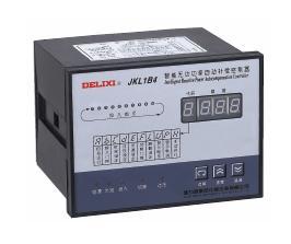 JKL1B4 系列智能无功功率自动补偿控制器