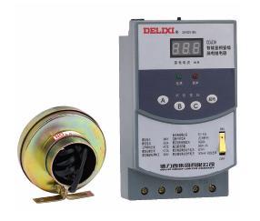 CDJD8 系列智能鉴相鉴幅漏电继电器