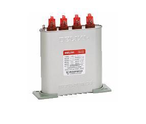 BSMJ 系列自愈式低压电容器